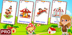 [Android] Free - Amusement Park Cards PRO (was $2.59)/Fairy Tale Cards PRO/Sudoku {Premium Pro} (was $6.49) - Google Play