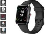 Kogan Active+ II Smartwatch $49.99 + Delivery ($39.99 Delivered with Kogan First) @ Kogan