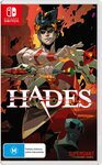 [Switch] Hades Special Edition $38 + Delivery ($0 with Prime/ $39 Spend) @ Amazon AU