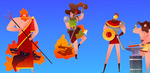 [Android] Greek Mythology for Kids - Free (Save $2.89) @ Google Play Store