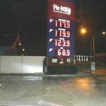 [VIC] Unleaded Petrol $1.199/L @ United Dandenong