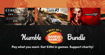 [PC] Steam - Humble Best of BANDAI NAMCO Bundle (incl. Katamari + more) - $1.28/$15.46/$22.41(BTA)/$25.78 - Humble Bundle