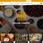 Win a Mornington Peninsula Product Hamper Worth $155 from Cellar & Pantry