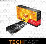 [Afterpay] Sapphire Nitro+ AMD Radeon RX 6700XT Gaming OC 12GB GDDR6 $1010.65 Delivered @ Techfastau eBay