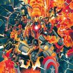 Avengers: Endgame (Original Motion Picture Soundtrack) (3LP Vinyl) $57.94 Delivered @ Amazon AU