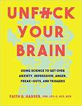 Unf#ck Your Brain (Paperback) $16 + Delivery ($0 with Prime/ $39 Spend) @ Lotus Green Seller Amazon