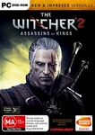 The Witcher 2 - PC - $24 - Free Shipping @ JB Hi-Fi