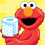 Potty Time with Elmo (iPhone & iPad) Introduction Offer $0.99