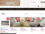Adairs Massive Mid Year Sale - Take a Further 10% off Selected Ranges!