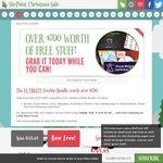 Site Point - Freebie Bundle Worth over $700