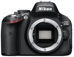 Nikon D5100 Body $389 with Free Shipping