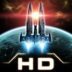 Free - Galaxy on Fire 2 HD and Galaxy on Fire 2 - iOS - Usually $7.49 or $5.49