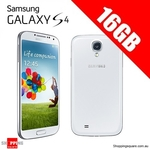 Samsung Galaxy S4 White 16GB (3G Version) - $699 Delivered @ ShoppingSquare