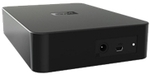 WD Elements Desktop WDBAAU0010HBK - Hard Drive - 1 TB - USB 2.0 - $44 at Harris Technology