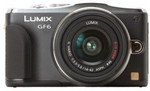 Panasonic DMC-GF6 with Lumix 14-42mm Lens Kit $769.89 (Free Shipping with 36 Month Warranty!)