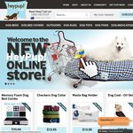 10% OFF at Hey Pup - Dog Beds - Toys - Dog Bed Covers & More - Excludes Food & Meds
