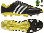 Adidas Adipure 11pro TRX FG Micoach Boot Includes Sensor - Delivered $124 Using Code MATCH10