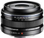 Olympus 17mm F1.8 (Micro 4/3 Lens) $439.20 at Digital Camera Warehouse (Melb, Syd, Brisbane)