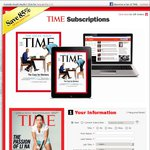 Time Magazine $1 Per Hard Issue, 27 Issues + Backpack for $27