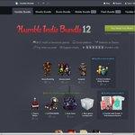 The Humble Indie Bundle 12