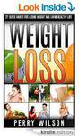 """FREE eBook: """"27 Super Habits for Losing Weight and Living Healthy Life"""""""
