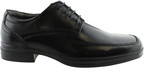 Take Additional $50.00 OFF Julius Marlow Plunge Mens Black Leather Shoe ONLY $49.95 + $9.95 Post