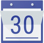 Today Calendar Pro - 50% off, Now $2.88 - Highly Rated Android Calendar App
