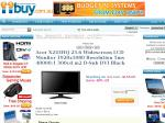 """iiBuy.com.au - Acer X243HQ 23.6"""" LCD Monitor - $165 (after $49 Acer Cashback) + Shipping or Pickup in NSW"""