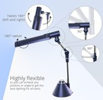 Ionmax DF3028 Natural Light Ionic Lamp $65 + Free Shipping @ Purifier
