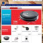 ALDI Special Buys: Kitchen Appliances, DIY and Workshop - This Saturday