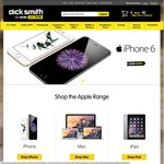 OzBargain Exclusive - 15% off Apple Computers & 7.5% off iPads @ Dick Smith (Online Only)