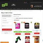 Optimum Nutrition Gold Standard 100% Whey - 8LB $119 @ Aussie Supplements