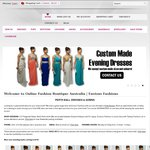 Envious Fashions Boutique Store - 50% off Storewide