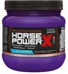 Ultimate Nutrition HorsePowerX (Shortdated) - $5 Ea @ Aminoz (Newsletter Subscription Required)