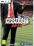 Football Manager 2016 Limited Edition PC Steam - $28.90 USD (~$42 AUD) @ MGamePlay