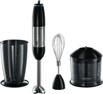 Russell Hobbs Colour Control 3 in 1 Stick Mixer for $29 (Was $99.95) @ The Good Guys