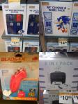 Target Unadvertised Wii Accessories Clearance