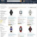 Pebble Time US $110.56 (~AU $143) / Pebble Time Round US $150.48 (~AU $195) Delivered @ Amazon