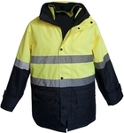 50% off 4 in 1 Jackets $50 Each and Other Safety Wear and Workwear + Shipping @ My Uniforms