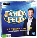 Family Feud $17.95, Catan $61.95, Monopoly Melbourne $33 and More (+ $10 Flat Rate Shipping) @ Gameology