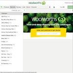 Woolworths 27/07: McCain Superfries 1kg $2.09, Kleenex Toilet Tissue 12pk $4 (33c/roll) Vaalia Yoghurt 900g $2.99, 50% off Olay