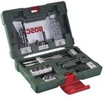 Bosch V-Line Drill Driving Set 41 Piece $12.79 (Save $19.20) @ Masters - Limited Stock