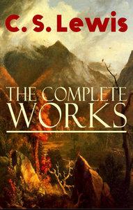 cs lewis complete works pdf