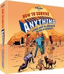 """Lonely Planet - Free eBook """"How to Survive Anything"""""""