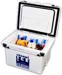 Techniice Classic Ice Box - 40L - White - $99 Shipped + Bonus 6 Reusable Dry Ice Pk (Worth $32.95) @ Techni Ice