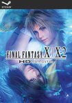 Final Fantasy X/X-2 HD for PC $20.39AU @ Square Enix Shop
