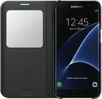 Samsung S7 Edge View Case, Samsung S6 View Case - $2 @ The Good Guys