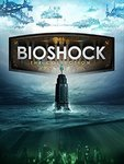 [PC] Steam Key - Bioshock: The Collection (Bioshock 1, 2, Inf. + all single player DLC for each game) - $15.99US/$17.99US - GMG
