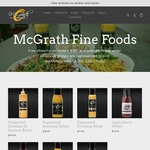 Mcgrath Fine Foods OzBargain 10% Discount 24 HRS - All Products