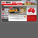 30% off Storewide @ Repco - This Weekend 27th -28th May (Auto Club Members)